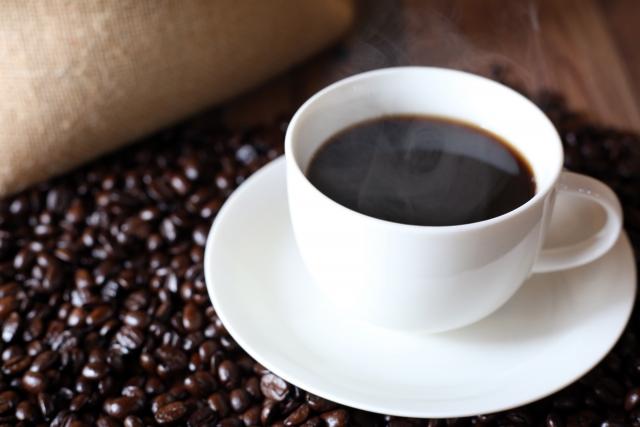 ビントロングが製法にかかわるものもあるコーヒー